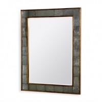 Itld Every Glass Frame Mirror 325080