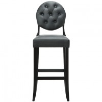 Mod Button Bar Stool $209 EEI-816-BLK_1_