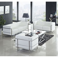 Mod Charles Grande white collection EEI-565-WHI_5_
