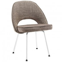 Mod Cordelia Dining Fabric Side Chair $229 EEI-622-OAT_1_