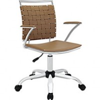 Mod Fuse Office Chair $179 EEI-1109-TAN