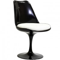 Mod Lippa Dining Side Chair $199 EEI-199-WHI_1_
