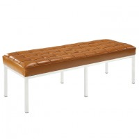 Mod Loft 3 seater Bench tan $599 EEI-250-TAN_1_