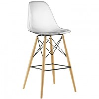 Mod Pyramid Bar Stool $229 EEI-1701-CLR