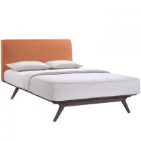 Mod Tracy Queen Bed $799 5238-CAP-ORA