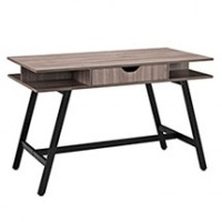 Mod Turnabout Office Desk $249 EEI-1324-BIR