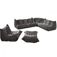 Mod Waverunner Sectional Sofa EEI-558-LGR_1_