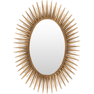 SY Mirror Gold mrr1014
