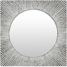 SY Mirror Mother of Pearl Frame stt8000