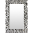 SY Mirror Pinon Black pnn002