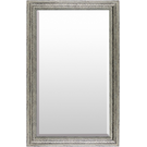 SY Mirror Roseville Silver rsv002