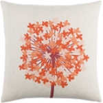 SY Pillow Agapanthus ap002