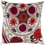 SY Pillow Botanical ff028