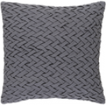 SY Pillow Facade gray fc001