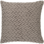 SY Pillow Facade taupe fc002