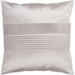 SY Pillow Solid Pleated hh015