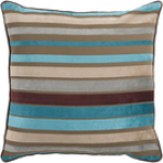 SY Pillow Velvet Stripe js024