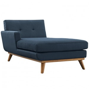 MY Chaise $868 in azure blue