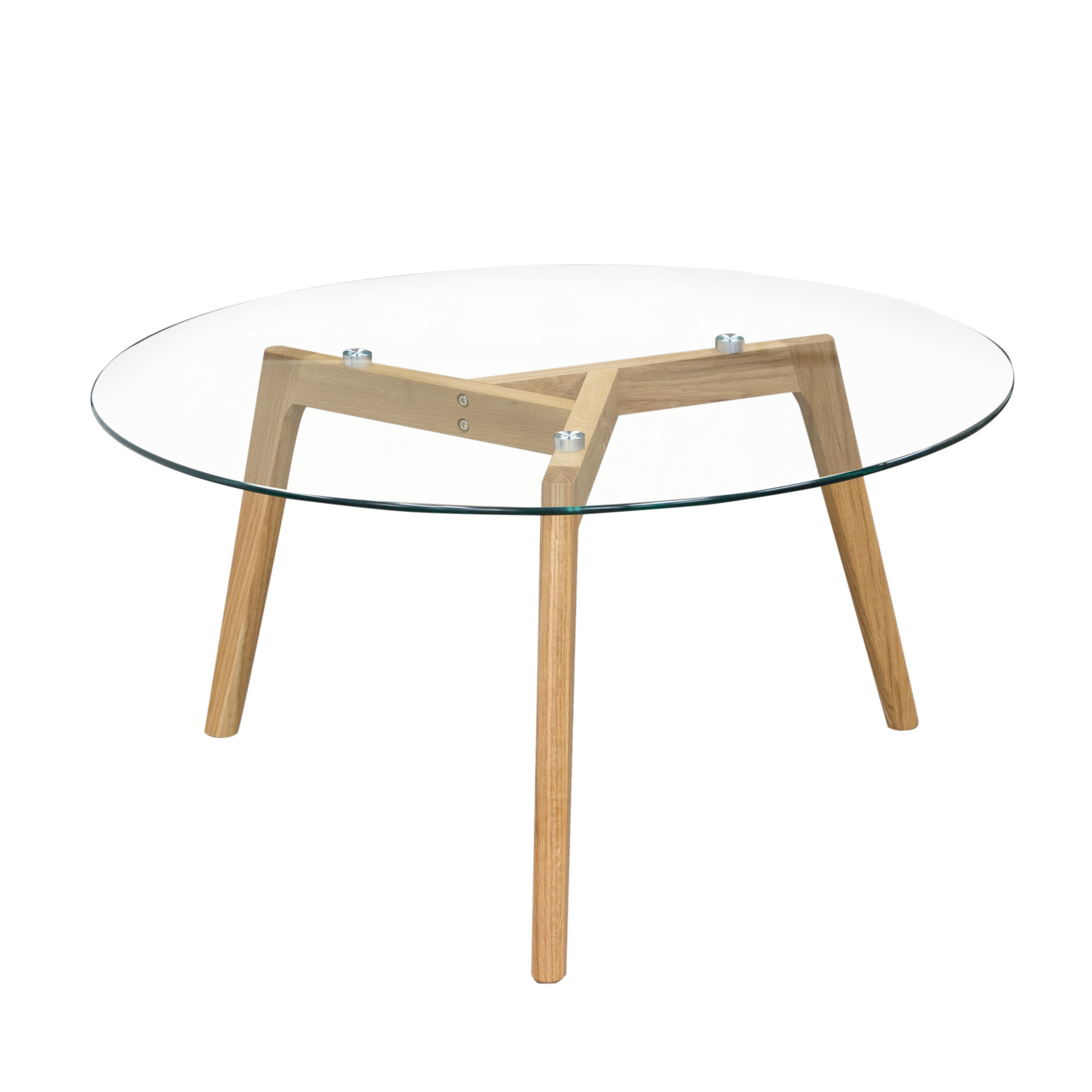 DS Coffee Table Round Monarch – POP n Décor