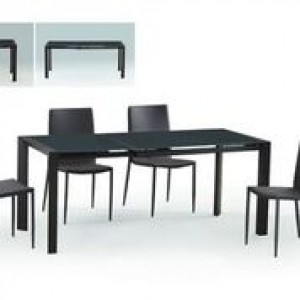 DS Dining Table $325 Carbon