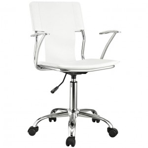 MY Office Chair 022198 $199 in white