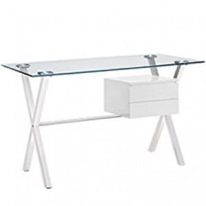MY Office Desk 221181 $419 in white