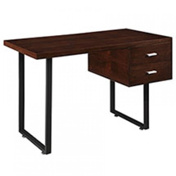 MY Office Desk 221184 $349 in walnut