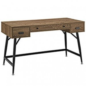 MY Office Desk 221328 $319 in walnut