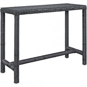 MY Outdoor Patio Bar Table 221959  $458 in gray