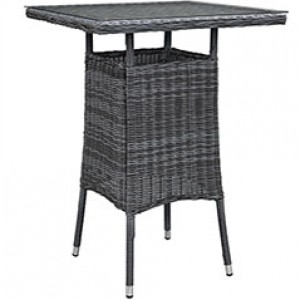 MY Outdoor Patio Bar Table 221974 $278 in gray