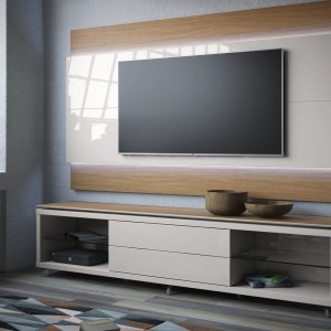 Media, TV Stands and Panels