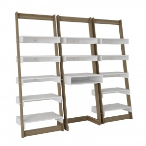 mc-desk-and-shelf-set-carpina-ladder-oak-white-3-2021amc22-a