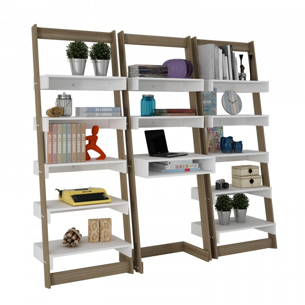 mc-desk-and-shelf-set-carpina-ladder-oak-white-3-2021amc22-b